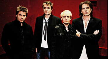 Duran Duran Announce South Africa Dates